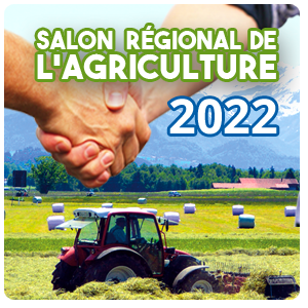 Salon de l 39 agriculture tarbes salon agricole tarbes 2018 for Reduction salon de l agriculture